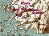 mapka sedmi měst